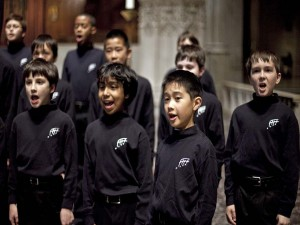 Pacific Boys Choir