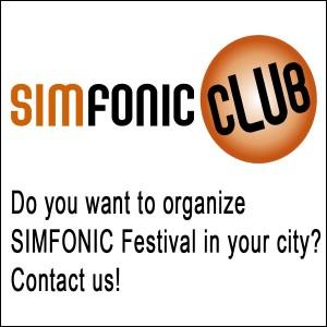 SIMFONIC CLUB