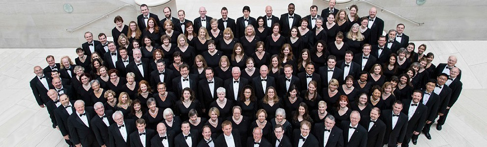 Choirs and orchestras